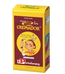 PassalacquaCremador mletá káva 250g