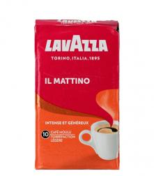 Lavazza Mattino mletá káva 250g