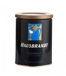Hausbrandt Gourmet mletá káva 250g