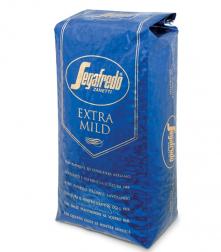 Káva Segafredo Extra Mild 1kg zrnková káva
