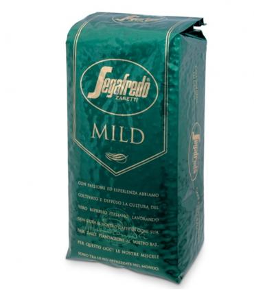 Káva Segafredo Mild 1kg zrnková