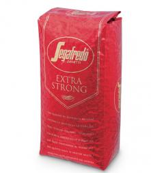 Káva Segafredo Extra Strong 1kg zrnková