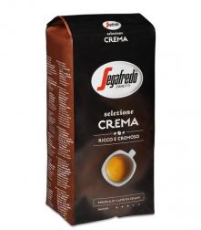 Káva Segafredo Selezione Crema 1kg zrnková