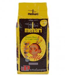 Passalacqua Mehari zrnková káva 1kg