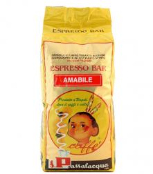Passalacqua Amabile zrnková káva 1kg