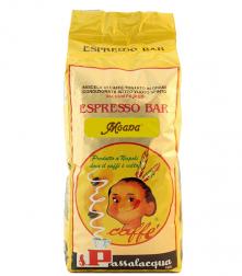 PassalacquaMoana zrnková káva 1kg