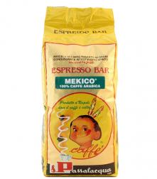 PassalacquaMekico zrnková káva 1kg