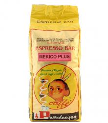 PassalacquaMekico Plus zrnková káva 1kg