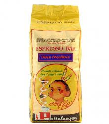 PassalacquaIbis Redibis zrnková káva 1kg