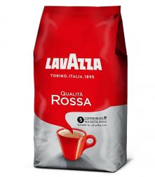 Káva Lavazza Quality Rossa 1kg zrnková
