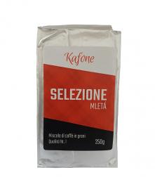 Kafone Selezone mletá káva 250g