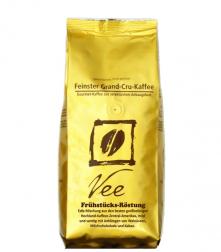 Vee's Breakfast roast zrnková káva 250g