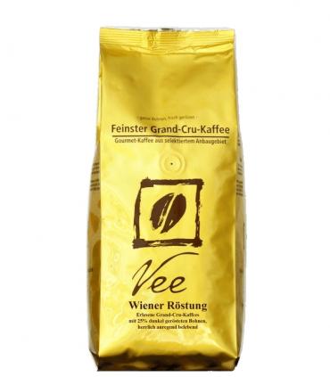 Vee's Wien roast zrnková káva 250g