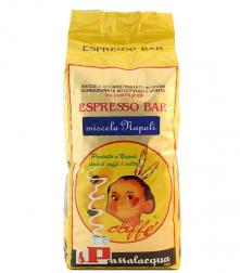 Passalacqua Napoli zrnková káva 1kg