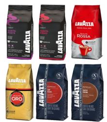 Ochutnávkový balíček Lavazza