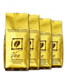 Ochutnávkový balíček Vee's