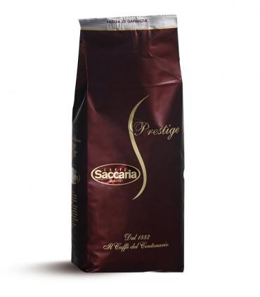 Saccaria Prestige zrnková káva 1kg