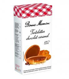 Bonne Maman Tartelettes karamel