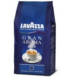 Lavazza Gran Aroma Bar zrnková káva 1kg