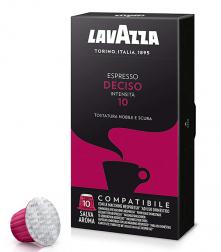 Lavazza Lungo Deciso pro Nespresso 10ks