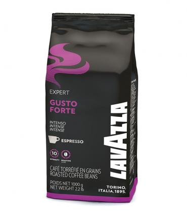 Lavazza Vending Gusto Forte zrnková káva