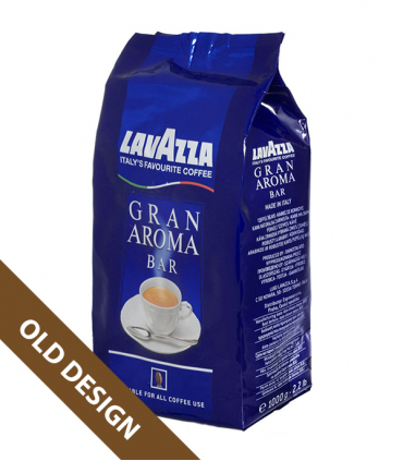 Lavazza Espresso Barista Perfetto zrnková káva 1kg