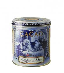 Kakao Van Houten v retro plechovce