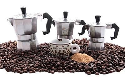 Biatelli - konvičky na vaši oblíbenou kávu
