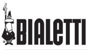 Logo Bialetti