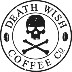 Logo Death Wish Coffee