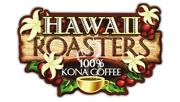 Logo Hawai Roaster