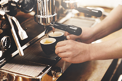 Jura - kávovary do kancelare i gastronomie