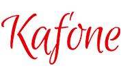 Logo Kafone