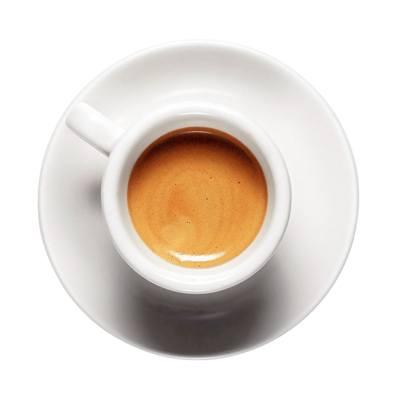 šalek kávy Illy Iperespresso