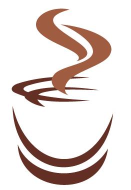 Kelimky na kávu a jiné horké nápoje