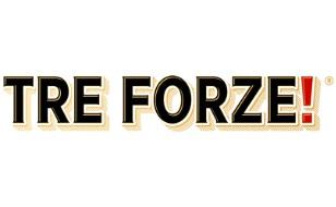 Logo Tre Forze!