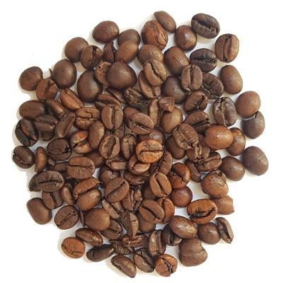 zrnka kávy Tre Forze!