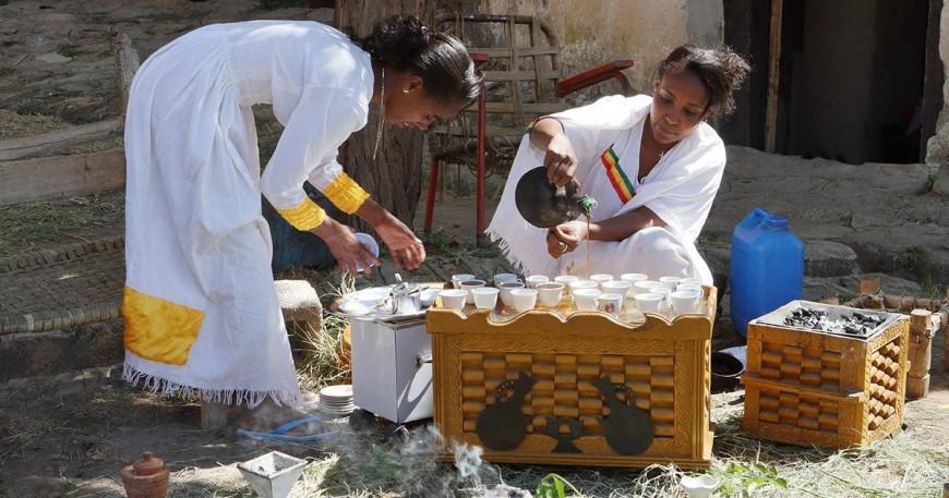 Vychutnejte si gurmánský zážitek s výběrovými kávami