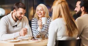 Káva s mlékem – prospívá zdraví, nebo škodí?