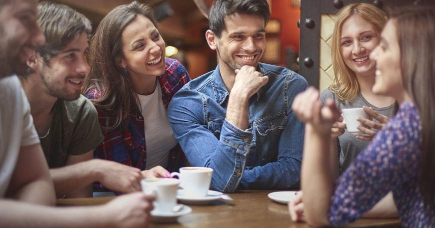 7 přesvědčivých důvodů, proč si v práci udělat pauzu na kávu