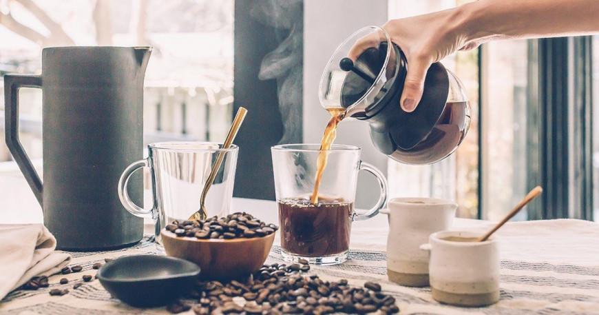 Jak správně připravit kávu ve french pressu?
