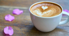 Jak má vypadat správný šálek na kávu?