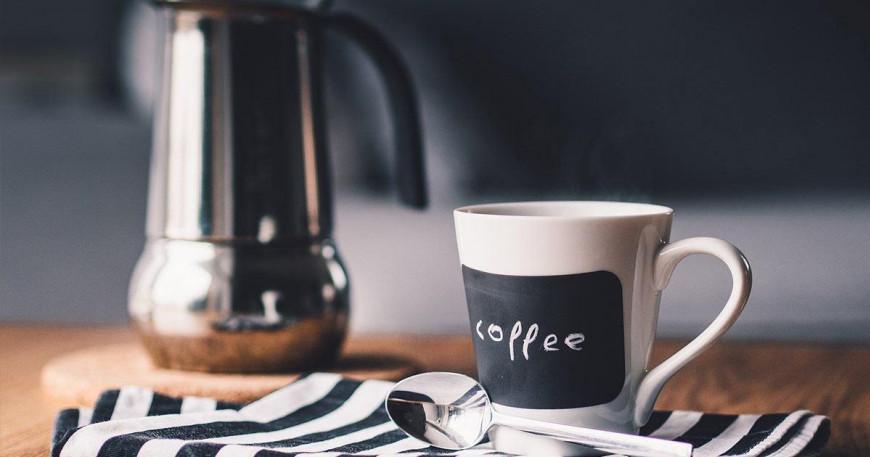 Bezkofeinová káva: Dobrá nebo špatná?
